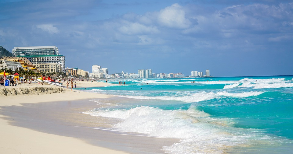 Vacation guide to Cancun